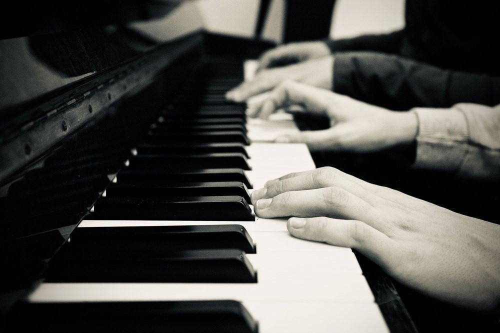 Klavierunterricht für Jung und Alt